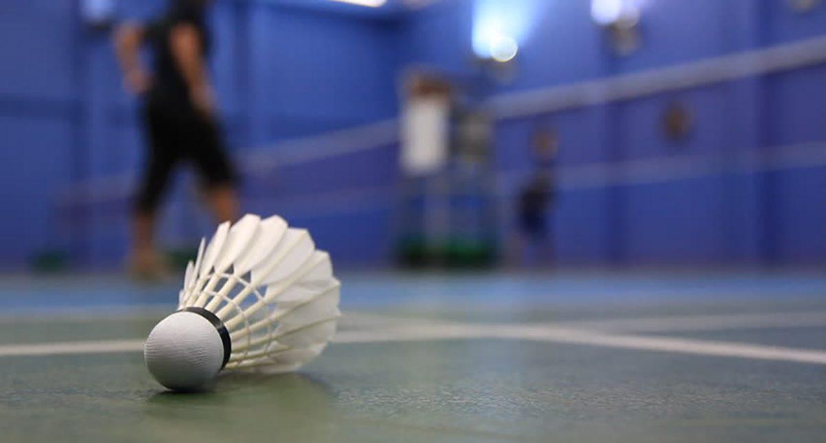 Westlu Badminton Club
